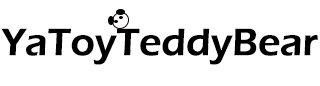 Yatoyteddybear Logo